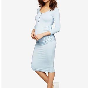 Maternity Dress [NEVER BEEN WORN]
